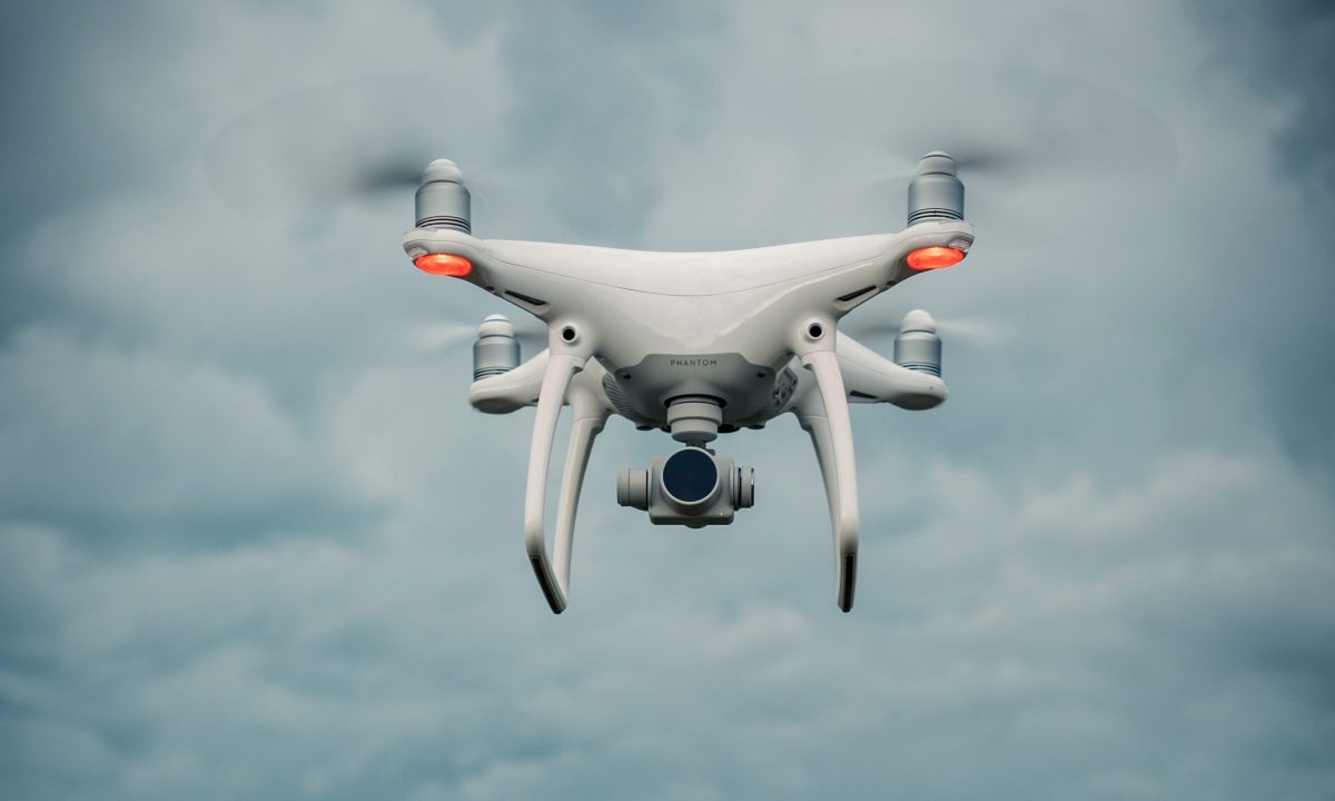 4k drone kiralama