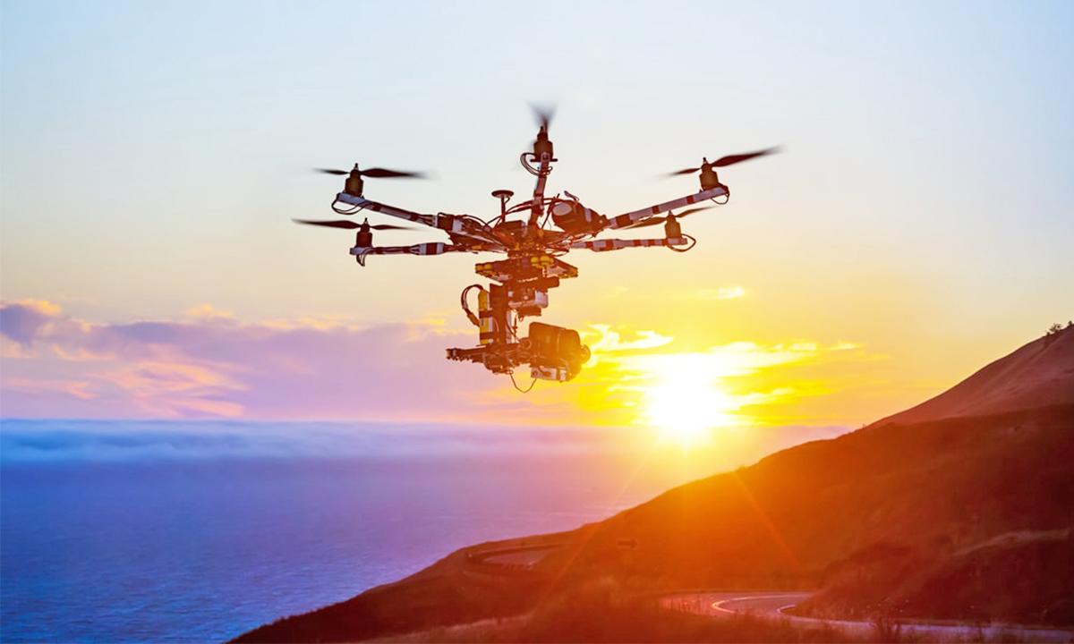 profesyonel kameralı helikopter fiyatları