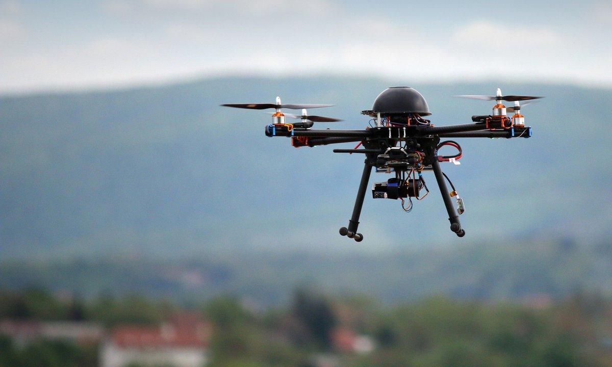 Havadan Çekim Nedir ? Drone Kiralama Nedir ?