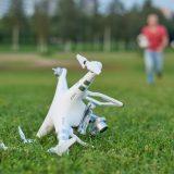 Drone kazalarının nedeni